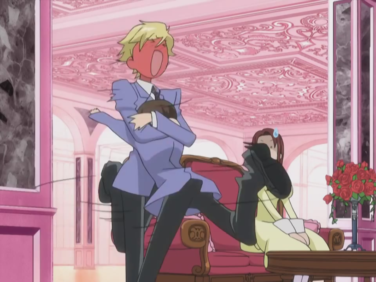 ouran episodes Looking for episode specific information on ouran koukou host club (ouran high school host club) then you should check out myanimelist haruhi fujioka is a bright scholarship candidate with no rank or title to speak of—a rare species at ouran high school, an elite academy for students of high pedigree.